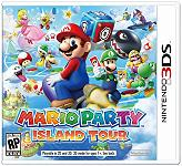 mario party island tour photo
