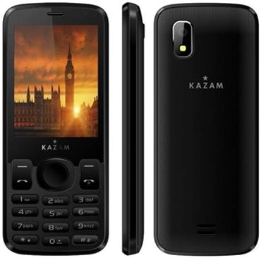 Kazam life c5 user manual