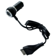 forever car charger for apple iphone 3 4 4s 1000mah photo