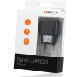 forever travel charger for samsung d820 box photo