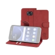 bugatti 25047 booklet case madrid for samsung galaxy s7 g930 red photo