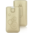 forcell deko case for samsung i9100 galaxys2 lg l7 gold photo