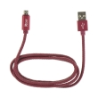 roar data cable for micro usb red photo