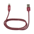 roar data cable for iphone lightning red photo