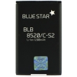 blue star battery for blackberry 8520 8300 8310 cs 2 1200mah li ion photo