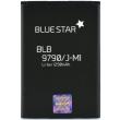 blue star battery for blackberry 9790 9850 9860 9900 9930 9380 j m1 1250mah li ion photo