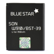 blue star premium battery for sony ericsson w910i w380 z555 w20i zylo 1150mah li ion photo