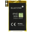 blue star premium battery for apple iphone 3gs 1500mah polymer photo