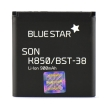 blue star premium battery for sony ericsson k850 w580 t650 s500 k770 w890 c902 c510 900mah photo