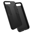 speck iphone 7 plus presidio grip black black photo