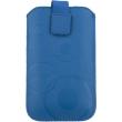 esperanza ema101b ip5 pouch case apple iphone 5 blue photo