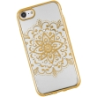 beeyo mandala for samsung galaxy j5 2017 j530 gold photo