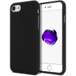 mercury goospery soft feeling back cover case iphone 7 8 black photo