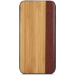 beeyo wooden no2 back cover case for lg k10 2017 photo