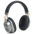 technaxx bt x33 musicman bluetooth overear headphone led style photo