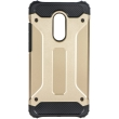 forcell armor back cover case for xiaomi redmi note 4 4x gold photo