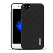 nillkin eton back cover case for apple iphone 8 black photo