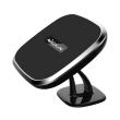 nillkin car magnetic wireless charger ii model c black photo