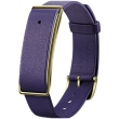 huawei color band a1 leather blue photo