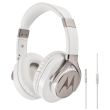 motorola pulse max over ear wired headphones white photo