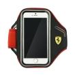 ferrari neoprene armband for iphone 6 6s black photo