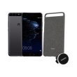 kinito huawei p10 plus 128gb 6gb graphite black car holder gift box photo
