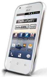 mls iqtalk crystal white photo