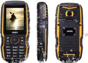 jaga v50 waterproof extra durable dual sim photo