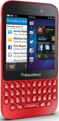 kinito blackberry q5 red photo