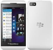 kinito blackberry z10 white gr photo