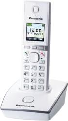 panasonic dect kx tg8051 white