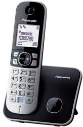 panasonic kx tg 6811 black gr photo