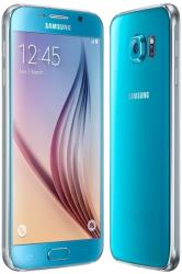 kinito samsung galaxy s6 g920 64gb blue gr photo