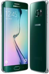 kinito samsung galaxy s6 g925 edge 64gb green gr photo