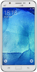 kinito samsung galaxy j5 j500 white gr photo