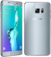 kinito samsung galaxy s6 edge plus g928 32gb silver titan gr photo
