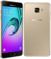 kinito samsung galaxy a5 a510 2016 lte 16gb gold gr photo