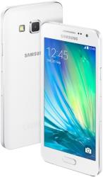 ΚΙΝΗΤΟ SAMSUNG GALAXY A3 A310 2016 LTE 16GB WHITE GR τηλεπικοινωνίες   κινητά τηλέφωνα