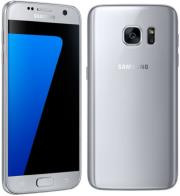 kinito samsung galaxy s7 32gb g930 silver gr photo
