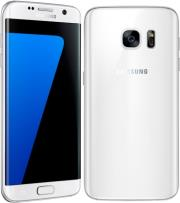 kinito samsung galaxy s7 edge 32gb g935 white gr photo