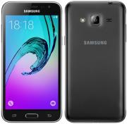 kinito samsung galaxy j320 dual sim black gr photo