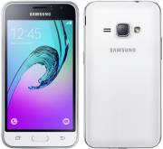 kinito samsung galaxy j1 2016 j120 white gr photo
