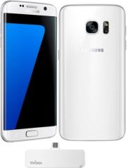 kinito samsung galaxy s7 edge 32gb g935 white tv tuner tivizen photo