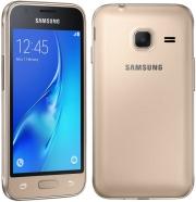 kinito samsung galaxy j1 mini j105 8gb 3g dual sim gold gr