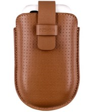 thiki leather metaforas nokia cp 145 brown photo