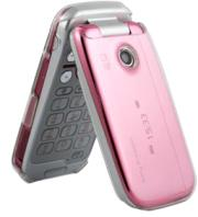 thiki crystal gia sony ericsson z610 plastic photo