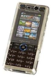 thiki crystal gia sony ericsson k810i photo