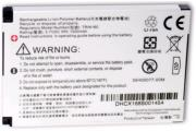 htc p3600 p6500 battery li ion 1590 mah photo