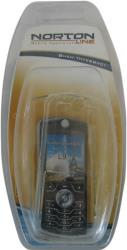 thiki crystal gia motorola l9 plastic photo