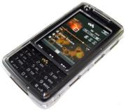 thiki crystal gia sony ericsson w960 plastic photo